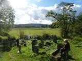 Llandyfeisant Churchyard
