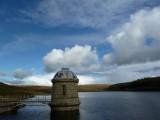 Lliw Valley Reservoir walk,  Saturday 13th October 2012