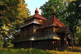 WOLKA ZMIJOWSKA,old ortodox church