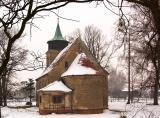 Trestno church