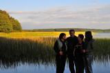 Charzykowy Lake