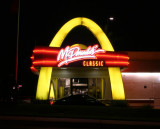Mc Donalds Classic