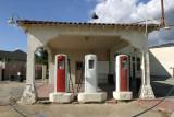 1940 Gas Station