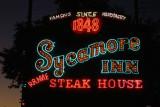Sycamore Inn.