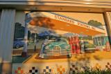 Standard Station.
