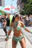 SF Gay parade 2009.