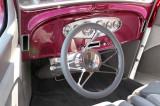 1933 Chevy 2 Door Sedan.