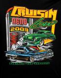 Cruisin Reno 2009.
