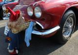 1962 Corvette.