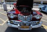 1947 Lincoln.