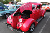1936 Ford.