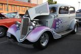 Ford Roadeter.