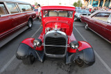 Ford Roadster.