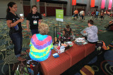 Stampin 'Up!  Convention