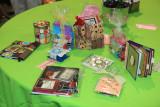 SUDSOL $5-$10 gift swap entries.