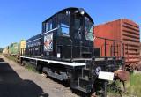 W.P 1939 Switching Locomotive 501