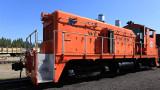 W.P Locomotive 608