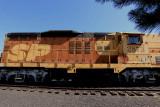S.P Locomotive 2873