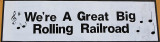 Rolling Railroad