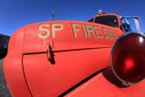 S.P Fire Truck