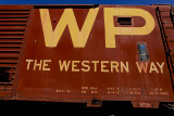 The Western Way