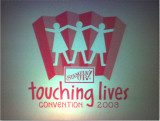 2003 Convention  Las Vegas Nevada