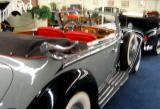 1939 Horch 930 V Phaeton.