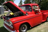 Chevrolet. P U