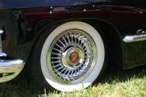 1947 Cadillac.