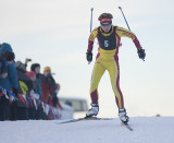 High school cross-country skiing, 2010-2011 season