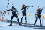 Biathlon in Alaska