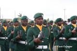 Barbados Defence Force