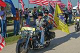Texas Honor Ride - Sep 2008