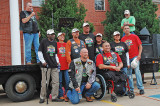 Texas Honor Ride - Sep 2009