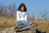 Megan-on-the-Rocks