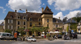 Sarlat-le-Caneda & District