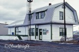 Madras-Oregon-Depot January 1985