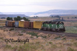 BN7079-south-doubling-hill near Paxton Oregon July 1994