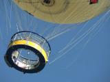 Le ballon / The balloon