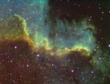 NGC7000