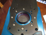 Step up Ring M48 to 2-24SCT, with 2 Baader UV/IR