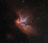 NGC7380 Ha sG O3