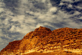 Timna valley, Israel.