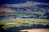 Southern Bohemia, The Czech Republic.