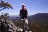 Mt Sugarloaf - Wells Cave & Canyon Tracks
