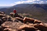 Cathedral Ranges Day Walk (Spring)