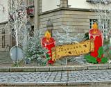 Noël à Sainte-Marie-aux-Mines