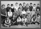Junior Kindergarten with Mrs. Erdmann