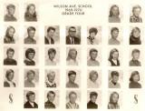 Wilson Avenue Grade 4 with Mrs. Steward