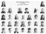 Steffen Middle School 6th Grade (sent by Brian Downey)